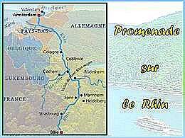 diaporama pps Croisière sur le Rhin