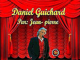 diaporama pps Daniel Guichard