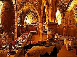 diaporama pps Souterrains médiévaux de Provins