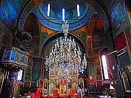 diaporama pps Découvrez la ville de Craiova les églises