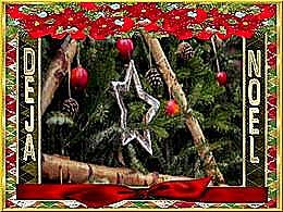 diaporama pps Déjà Noël