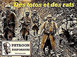 diaporama pps Des totos et des rats