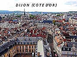 diaporama pps Dijon – Côte-d'Or
