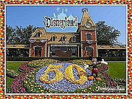 diaporama pps Disneyland