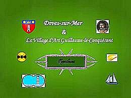 diaporama pps Dives-sur-Mer – Guillaume le Conquérant