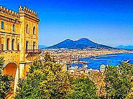 diaporama pps Dolce vita à Naples et sur la côte Amalfitaine
