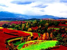 diaporama pps Dongchuan – China