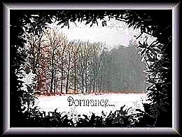 diaporama pps Dormance