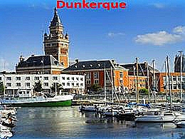diaporama pps Dunkerque