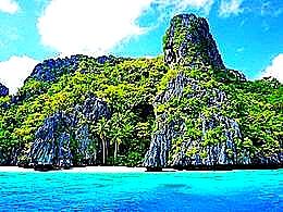 diaporama pps El Nido Philippines