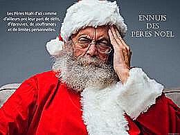 diaporama pps Ennuis des Pères-Noël