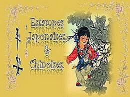 diaporama pps Estampes japonaises et chinoises