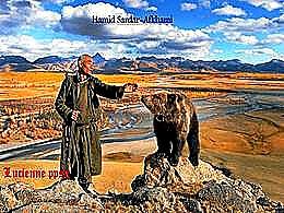diaporama pps Extraordinaire tribu Mongole – Sardar Afkhami