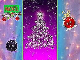 diaporama pps Féerie de Noël