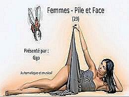diaporama pps Femmes pile et face 23