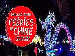 diaporama pps Festival des lanternes – Gaillac
