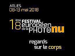 diaporama pps Festival européen – Photo de nu Arles 2018