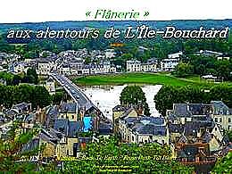 diaporama pps Flânerie aux alentours de l'île-bouchard