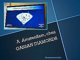 diaporama pps Gassan diamonds
