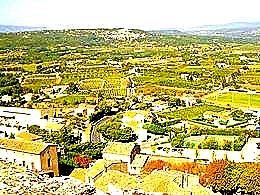 diaporama pps Gordes et ses environs – Vaucluse
