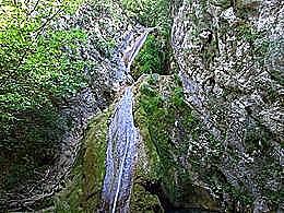 diaporama pps Gorges de Nera – Cascade Susara