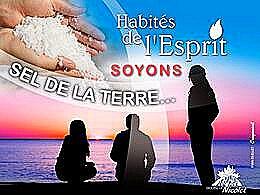 diaporama pps Habités de l'esprit – Soyons sel de la terre