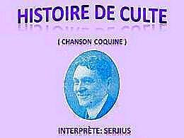 diaporama pps Histoire de culte