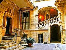 diaporama pps Hôtels particuliers de Montpellier