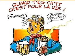 diaporama pps Humour à la Ch'ti N°2