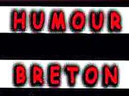 diaporama pps Humour breton
