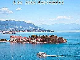 diaporama pps Îles Borromées – Lac Majeur – Italie