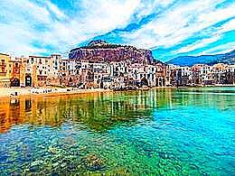 diaporama pps Trésors cachés de la Sicile