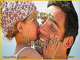 diaporama pps Instants magiques