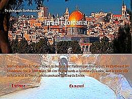 diaporama pps Israël – Jordanie – Karol Nienartowicz