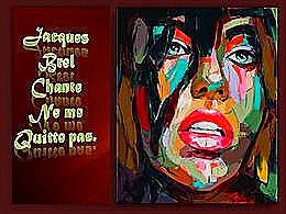 diaporama pps Jacques Brel chante ne me quitte pas