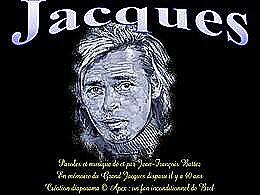 diaporama pps Jacques par Jean-François Battez