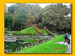 diaporama pps Jardin botanique de Craiova