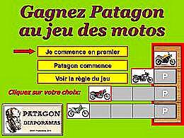 diaporama pps Jeu des motos