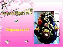 diaporama pps Joyeuses Pâques 2018