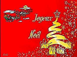 diaporama pps Joyeux Noël 2018