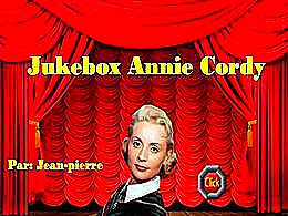 diaporama pps Jukebox Annie Cordy