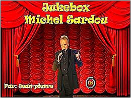 diaporama pps Jukebox Michel Sardou