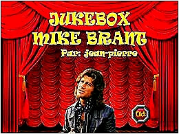 diaporama pps Jukebox Mike Brant