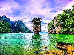 diaporama pps Kotapu Thaïland