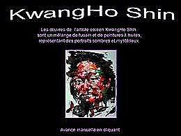 diaporama pps Kwangho Shin