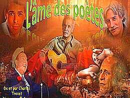 diaporama pps L'âme des poètes