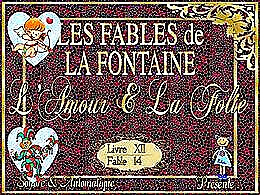 diaporama pps L'amour et la folie
