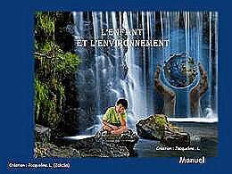 diaporama pps L'enfant et l'environnement