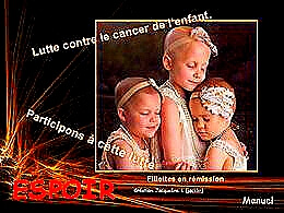 diaporama pps L'enfant et le cancer