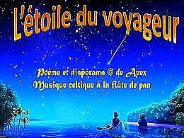 diaporama pps L'étoile du voyageur